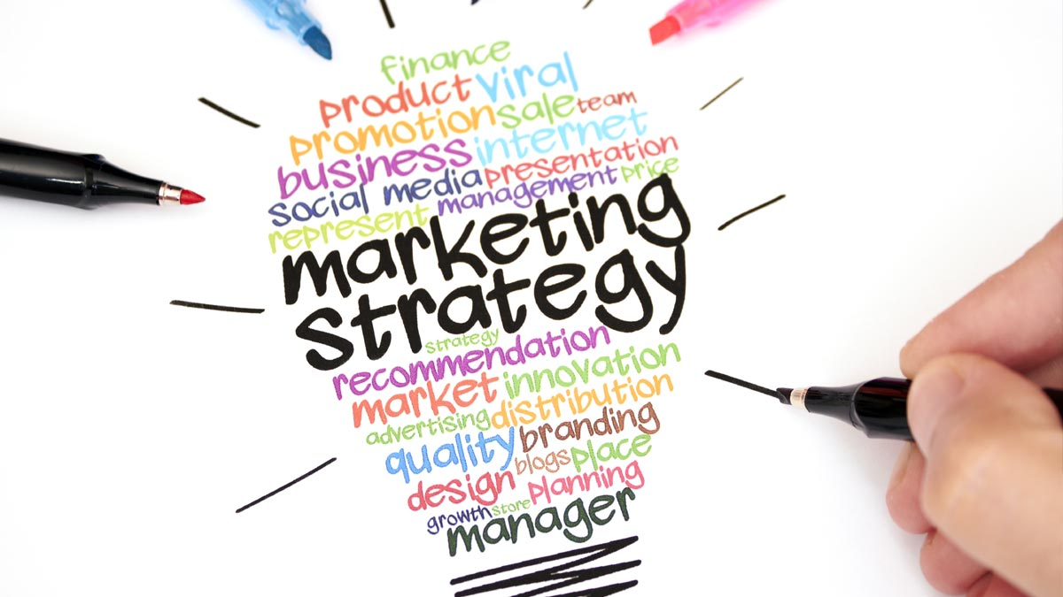 Marketing Strategy: What should we do first?